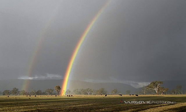 Long-Walk-Under-The-Rainbow_Australia_Victoria_Double-Rainbow_Rainbows_Down-Under_Oz_Vargovic-Photo