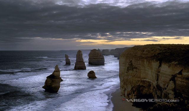 Sunset-On-My-Mind_Twelve-Apostles-Victoria-Australia_By-Boris-Vargovic